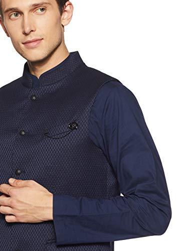 blackberrys Men's Waistcoat 4 41W5J3vFmeL