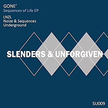 Sequences of Life EP