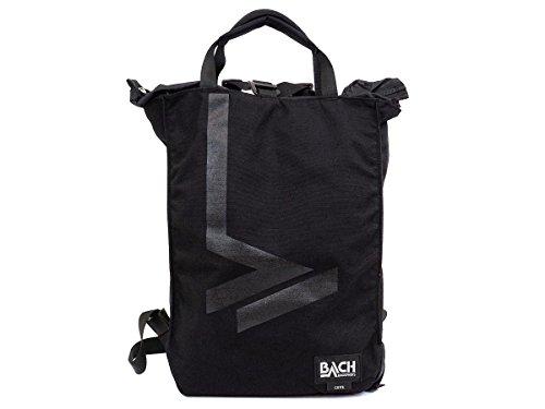 BACH バッハ 129811 COVE12 BLACK リュック バックパック メンズ レディース 【並行輸入品】