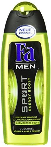Fa Men Sport Energy Boost Duschgel (1 x 250 ml)