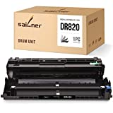 SAILNER Compatible Drum Unit Replacement for Brother DR820 DR-820 use with HL-L6200DW HL-L6200DWT HL-L5200DW HL-L5200DWT HL-L5100DN MFC-L5900DW MFC-L5850DW MFC-L5700 MFC-6800DW (Black, 1 Pack)