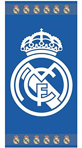 Real Madrid RM171186B Toallas