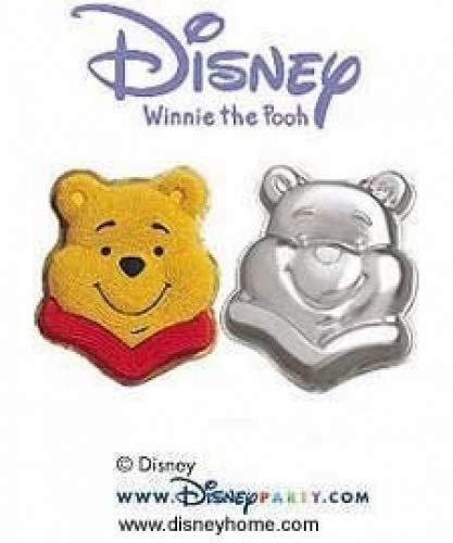 Winnie the Pooh (Face) Cake Pan