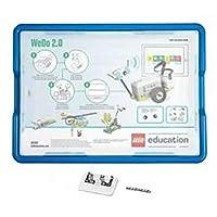 レゴ プログラミング教材 電気の利用 WeDoセット TR ナリカ E31-6500-01