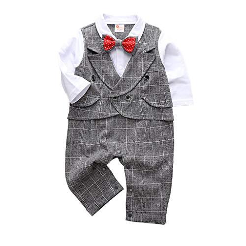 Pantalons Salopettes 2Pcs V/êtements Gyratedream Ensemble Pantalon et Haut B/éB/é Fille 0-4 Ans Enfants T-Shirt /à Manches Longues en Coton Pull Tops