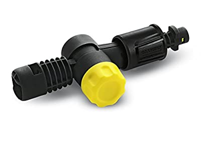 Kärcher 180 Degrees Adjustable Vario Joint for Difficult to Reach Areas, Pressure Washer Accessory from Kärcher