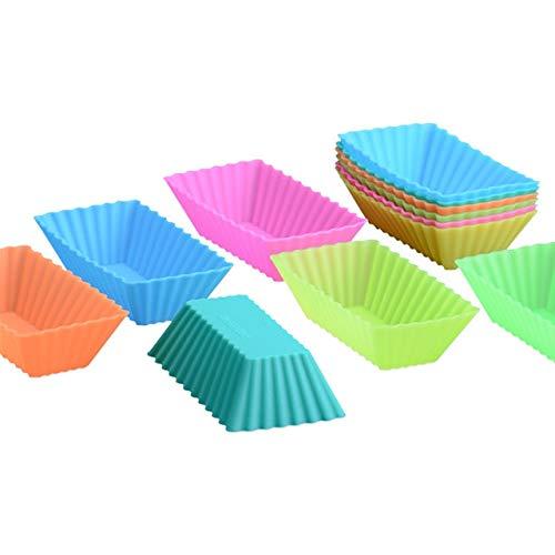 Moule à gâteau en silicone multifonction facile à nettoyer pour four à micro-ondes