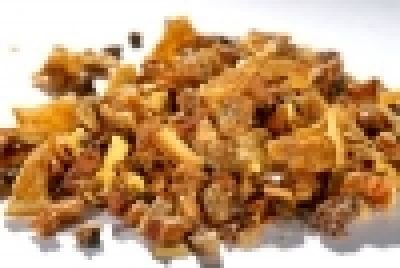 Shamila Apfel-/ Birnengarten Ingwer Fresh Mandarine 100 Gramm