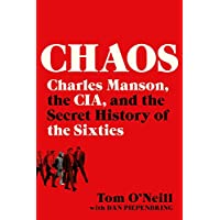 Chaos: Charles Manson, the CIA, and The Secret History eBook Deals