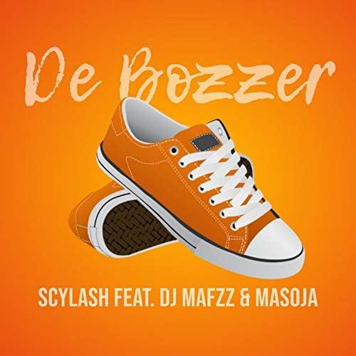 Scylash feat. DJ Mafzz & Masoja