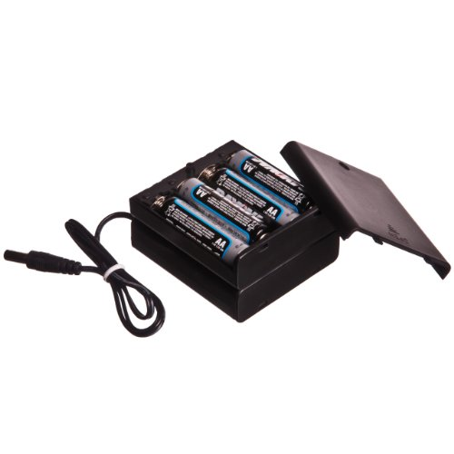 Image of Hygeia External Battery Pack for 8 AA Batteries