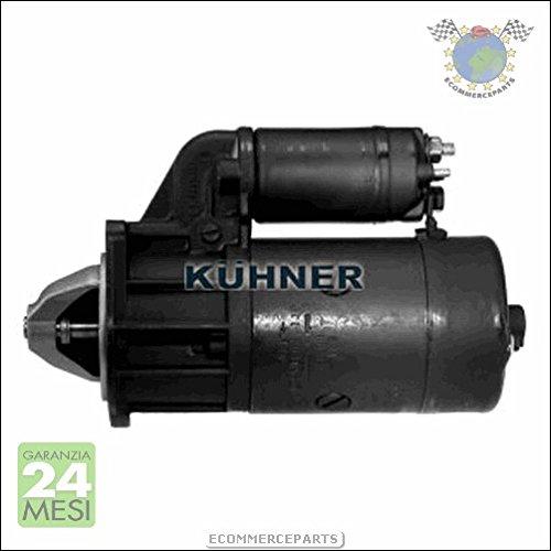 CZD Anlasser Starter Kuhner Ford Transit Kippmulde Teller/Rahmen Be