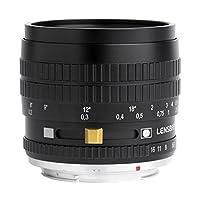 Lensbaby Burnside 35 for Canon EF
