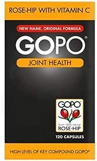 Gopo Capsules - 120 Capsules - 4 Pack