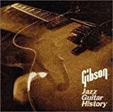 Gibson Jazz Guitar History [Import anglais]