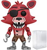 Funko Five Nights at Freddy's - Foxy The Pirate Vinyl Figure (Includes Compatible Box Protector Case)