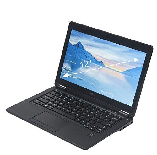 """Ultrabook DELL Latitude E7250 Intel Core i5-5300 8Gb SSD128Gb 12,5"""" – Grado A (Ricondizionato Certificato)"""