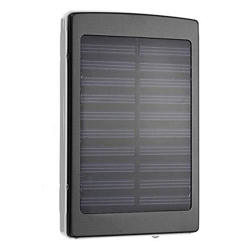 Dailyinshop Cargador de batería Externo del teléfono de la Potencia del Panel Solar de la Capacidad 50000mAh Grande