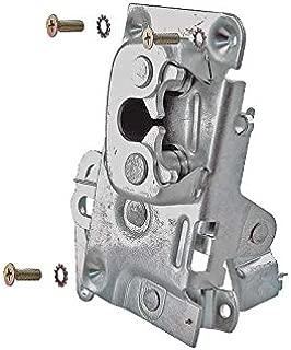 MACs Auto Parts 44-36845 - Mustang Door Latch, Left
