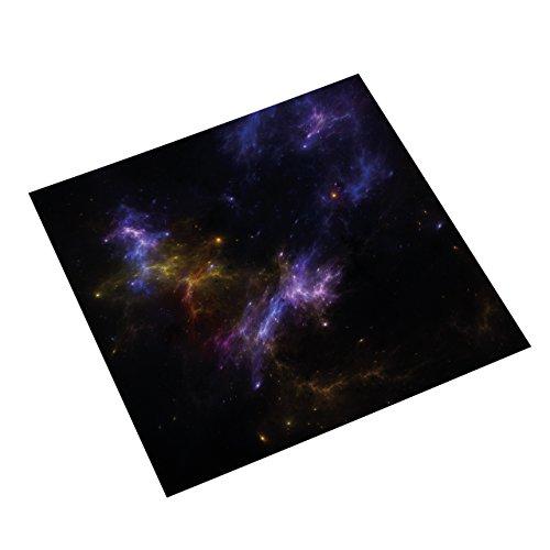 Nebula Spielmatte X-Wing, Star Wars Armada, Attack Wing | Tabletop Spiele | 92 x 92cm (3' x 3')