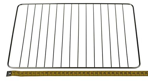 Grillrost 6881703 kompatibel mit /Ersatzteil für Unold 68817 Minibackofen / Kleinküche