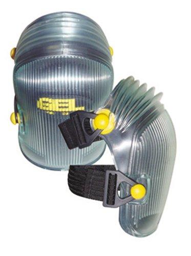 Nailers G3 Gel - Rodilleras