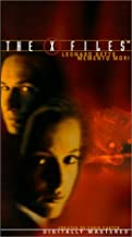 The X-Files - Leonard Betts/Memento Mori VHS