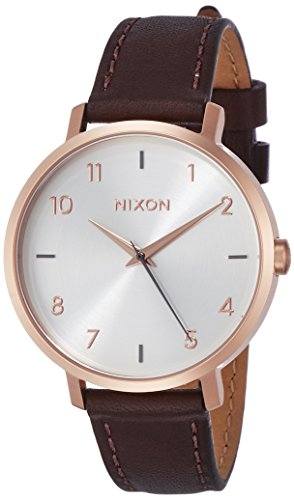 NIXON(ニクソン)『ArrowLeather(A1091)』