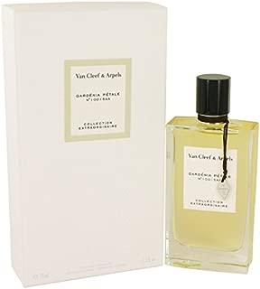 Gardenia Petale by Van Cleef & Arpels Eau De Parfum Spray 2.5 oz Women