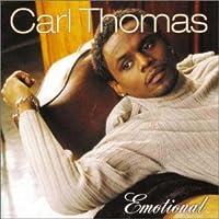 EMOTIONAL by CARL THOMAS (2000-05-24)