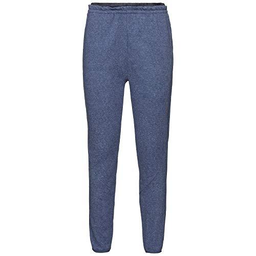Odlo Women Millennium Linencool Pro Pants Vêtements De Course Training Pants Dark Blue - Silver XS