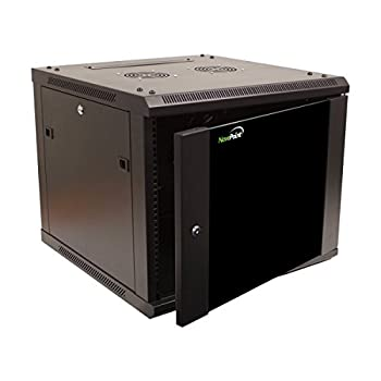 wall mounted network cabinets