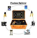 kit para Fibra Optica 220V,Fusionadora Fibra...
