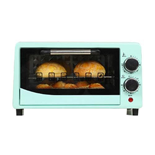chora Küchenkonvektionsofen, Multifunktions-Mini-Ofen in Edelstahloptik, natürliche Konvektion, 1100 Watt Leistung,...