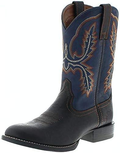 Ariat Herren Cowboy Stiefel 25133 Sport STRATTEN Westernreitstiefel
