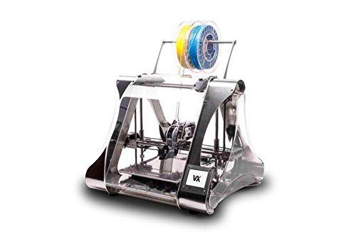 Impressora 3D Multifuncional Zmorph VX - Full
