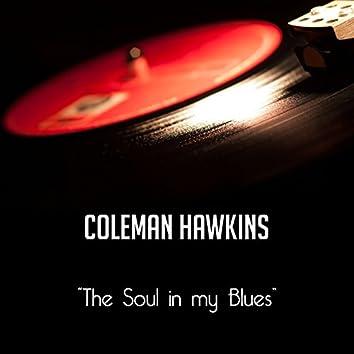 The Soul in my Blues