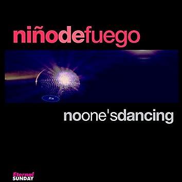 No One's Dancing
