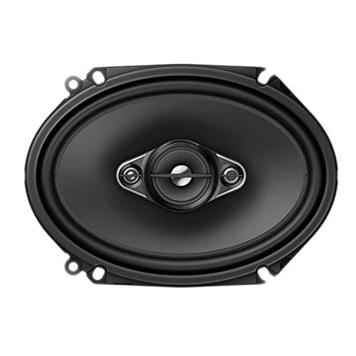 2 Speakers TS-A1670F + Free Gravity Mobile Bracket Holder Pair of Pioneer 6-1//2 6.5 3-Way Coaxial Car Audio Speakers