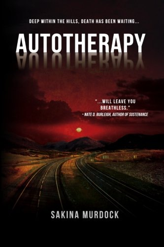 Book: Autotherapy by Sakina Murdock