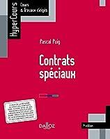 Contrats spéciaux - 7e éd.