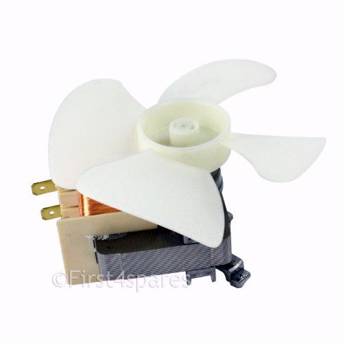 Bosch Unidad de motor de ventilador de horno