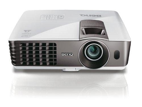 BenQ MX711 3200 Lumen XGA 3D Ready DLP Projector