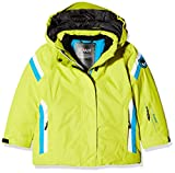 CMP Kind Feel Warm Flat Jacke, Limeade, 164