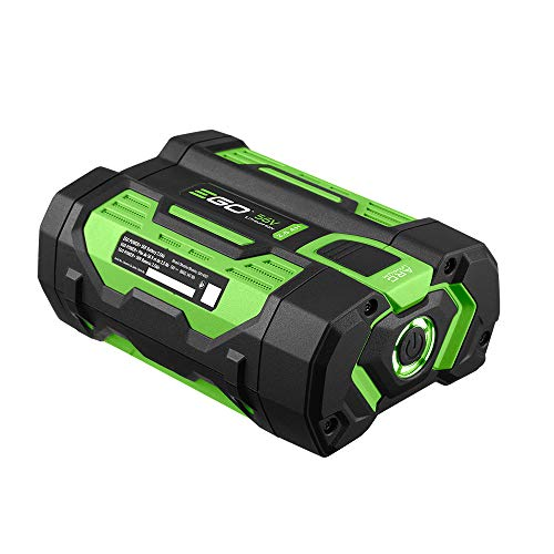 EGO Power+ BA2800T 56-Volt 5.0 Ah Battery with Upgraded Fuel Gauge (3rd Generation)