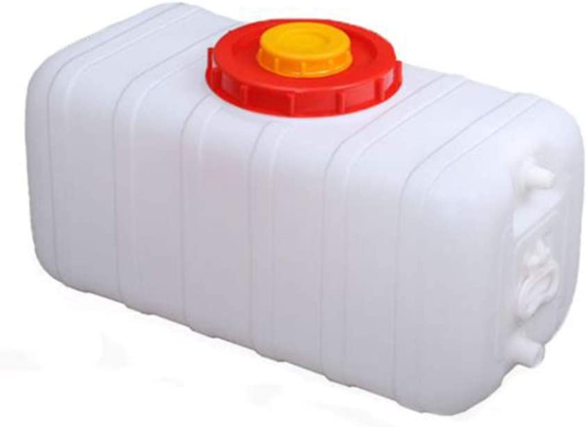 200L Plastic Bucket with Faucet Denver Mall Super special price Car Large Water In Tank Capacity