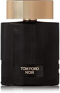 NIB Noir Pour Femme Eau de Parfum - Bitter Orange Oil, Ginger Extract & Rose Absolute, 50ml + Free Sample Gift!