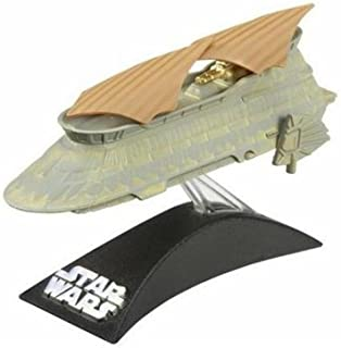 Star Wars Titanium: Jabba's Sail Barge