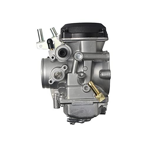 Carburador CV40 Motocicleta carburador 40mm para H&Arley para Davidson S&portster R&OAD para K&ing para Super G&lide 40mm CV 40 XL883 27490-04 27465-04 Carburador Rendimiento