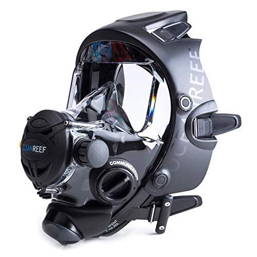 Ocean Reef Space Extender Integrated Dive Mask